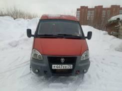ГАЗ ГАЗель, 2010