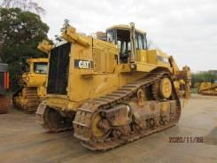 Caterpillar D10R-AKT, 2011