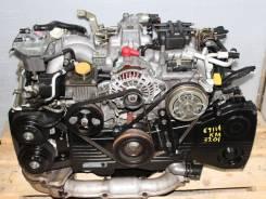 Двигатель в сборе Subaru p. Установка Гарантия