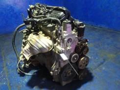 Двигатель Honda Fit 2003 [8KAT] GD1 L13A [240312]