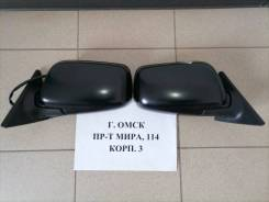 Зеркало Subaru Forester 02-05г