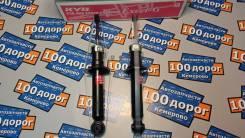 Амортизатор задний Nissan Synny / Sylphy / Almera Classic KYB