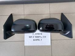 Зеркало Toyota RAV4 07-13г