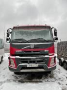 Volvo FMX13, 2014