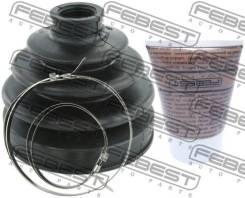 Пыльник шруса внешний Febest 02-17C24 Nissan / Infiniti