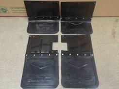 Брызговики с кронштейнами УАЗ 452 Буханка / 2206 (комплект)