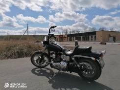 Harley-Davidson Dyna Wide Glide FXDWG, 2000
