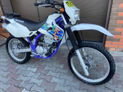 Kawasaki KLX 300R, 1996
