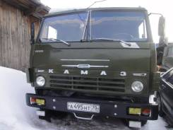 КамАЗ, 1997