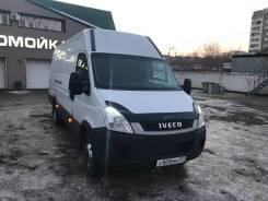 Продам Iveco Daily 50C Цельнометаллический фургон