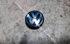 Колпачок диска литого Volkswagen Touareg II (7P)