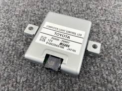 Блок управления светом Lexus Ls500 GVF50 2017-2021 [4950]