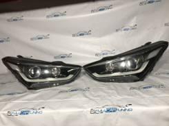 Фары Hyundai Grand Santafe 2016-2019 [921022W600], передние верхние