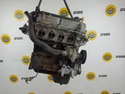 Двигатель Chevrolet Aveo 2010 [25189640] T250 1.2