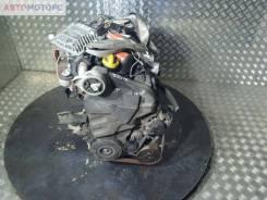 Двигатель Renault Scenic 2 2006-2009, 1.5 л, дизель (K9K)