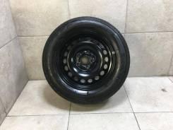 Диск запасного колеса (полноразмерный) Volkswagen Golf 5 (1K) 2003-2009г [1K0601027C]