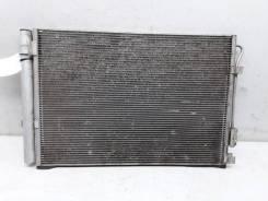Радиатор кондиционера Hyundai Solaris 2 2017- [97606H5000] HCR