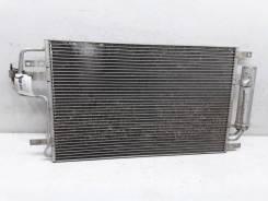 Радиатор кондиционера Hyundai Tucson 1 2004-2009 [976062E000] JM
