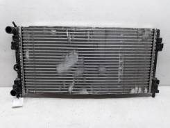 Радиатор охлаждения Volkswagen Polo 2011- [6R0121253A] MK5