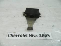 Блок иммобилайзера Chevrolet Niva Chevrolet Niva 2008