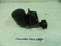 Кронштейн масляного фильтра Chevrolet Niva Chevrolet Niva 2008