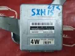 Блок управления abs Toyota Ipsum 1997 [8954044010] SXM15-0030079 3S-2286029