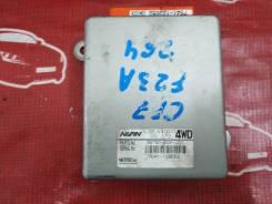 Блок управления АКПП Honda Accord 1999 [39790S0AJ01] CF7-1103253 F23A-1084193