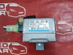 Блок управления рулевой рейкой Honda Fit 2007 [39980SAAJ510M1] GD3-2013834 L15A-1516114