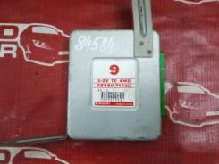 Блок управления АКПП Mazda Laputa 1999 [3888074G30] HP11S-601060 F6A-2624121