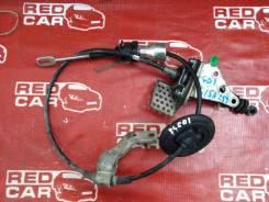 Трос переключения акпп Honda Fit 2007 GD3-2013834 L15A-1516114