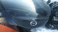 Капот Mazda Demio DY3W