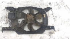 Вентилятор радиатора Renault Laguna 1