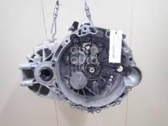 МКПП (механическая коробка переключения передач) Ssang Yong Actyon New Korando C 3102034040