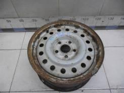 Диск колесный железо GAZ Volga 3110 1997–2004