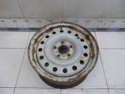 Диск колесный железо GAZ Volga 3110 1997–2004 [VGV3110310101501HЭ]