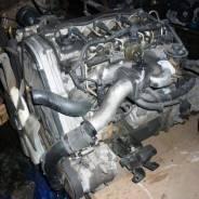 Двигатель D4CB Hyundai