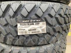 Nitto Trail Grappler M/T, 295/70R18 119Р