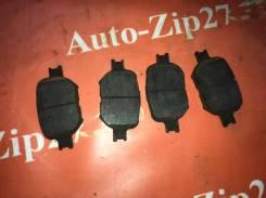 Колодки тормозные передние Toyota Mark GX110 PF1442