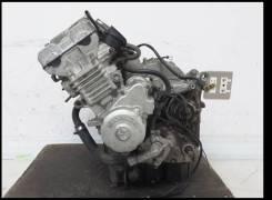 Двигатель Honda MC 14E