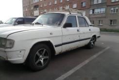 Продам фары Волга 3110