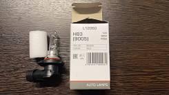 Лампа автомобильная HB3 9005 12V P20D LYNX L12060 Япония. Цена 300р.