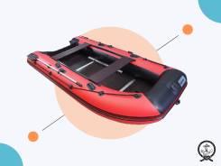 Лодка ПВХ Marlin 360EL