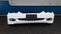 Бампер передний Mercedes benz C-Class, C-180, W203 2000-2008