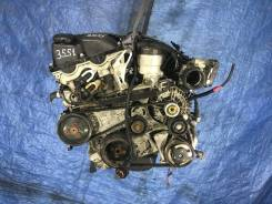 Контрактный ДВС BMW 116i E87 N45B16A 1.6 A3551