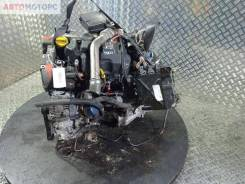 Двигатель Renault Megane 2 2002-2006, 1.5 л, дизель (K9K 732)