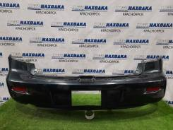 Бампер Mazda Axela 2003-2006 [BP4K50221] BKEP LF-DE, задний