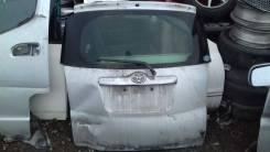 Дверь В Разбор 5я Toyota Ractis 120