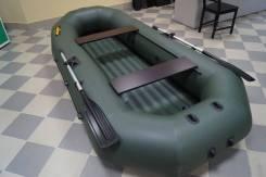 Лодка ПВХ Муссон H-300 НД