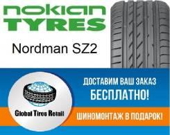 Nokian Nordman SZ2, 235/45R18 94W