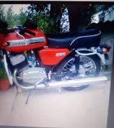 Ява 350/634-007, 1982